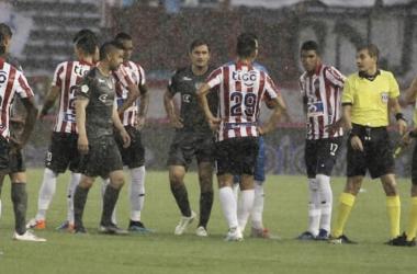 Foto: gol.caracoltv.com