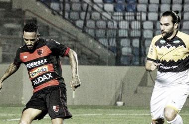 Foto: Jefferson Vieira / Oeste FC