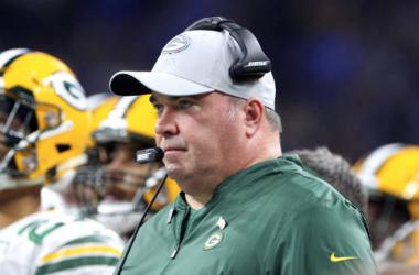 Dallas Cowboys Appoint Mike McCarthy as Head Coach