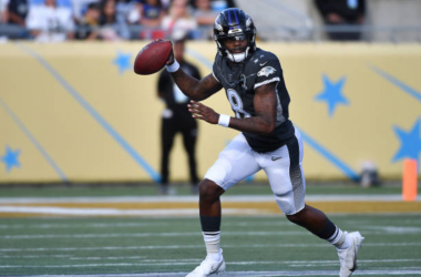 Pro Bowl 2020: Lamar Jackson named offensive MVP after AFC records fourth-consecutive victory in Orlando