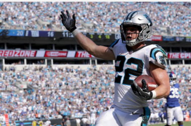 Christian McCaffrey Agrees $64m Contract Extension to Become Highest Paid Running Back in NFL History