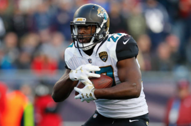 Jacksonville Jaguars looking to trade running back Leonard Fournette