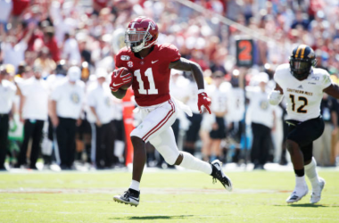 Record number of wide receivers taken in first two rounds of 2020 NFL Draft