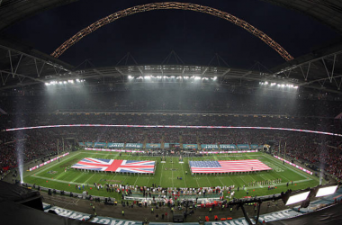 NFL cancels all international series games in London and Mexico City for 2020 season