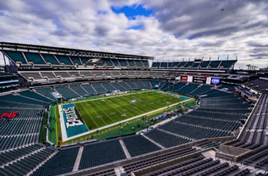 Philadelphia Eagles to play 2020 home games in empty stadium