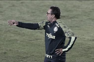 "Vanderlei Luxemburgo exalta empate fora de casa pela Libertadores: ""Grande resultado"""