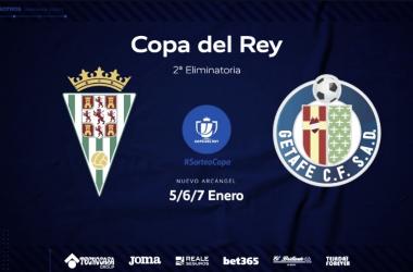 El próximo rival del Getafe será el Córdoba CF