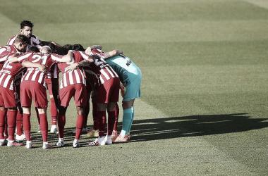 Levante 0-1 Atlético de Madrid: fieles a su 'unocerismo'
