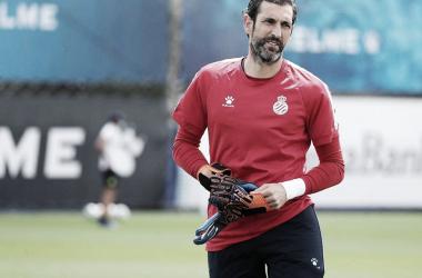El Celta de Vigo, interesado en Diego López