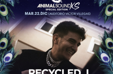 El Animal Sound XS contará con Recycled J