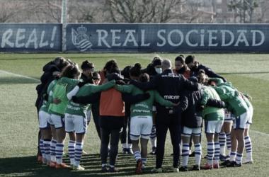 Previa Eibar Femenino - Real Sociedad: derbi Guipuzcoano 11 años después