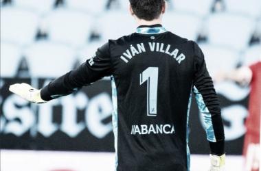Iván Villar da un paso al frente