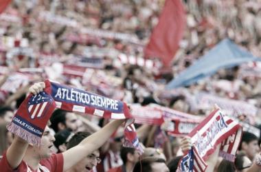 El Atleti irá a por la primera final de las tres que le quedan. /Instagram: Atlético de Madrid oficial