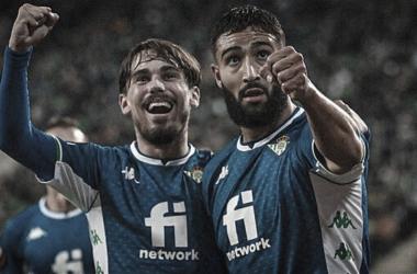 Ferencvaros - Real Betis Balompié: puntuaciones del Real Betis, 2ª jornada de Europa League