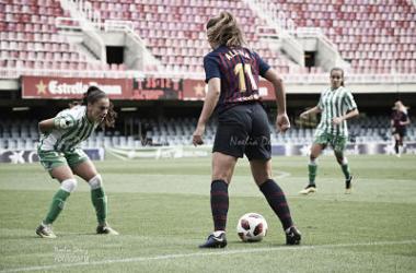 Diez azulgranas en la lista de la Selección Española Femenina