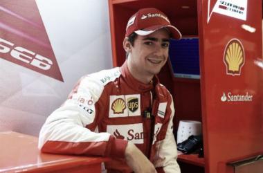 (Foto: Scuderia Ferrari)