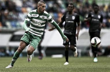 Sporting e Vitória de Guimarães encerram a sétima jornada do campeonato (foto: desporto.sapo.pt)