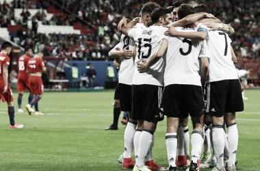 Resultado Alemania 3-1 Camerún en Copa Confederaciones 2017