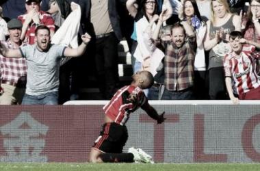Sunderland - Newcastle 1-0