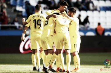 El Villarreal tendrá presente a Cheryshev y Rukavina en el Mundial de Rusia