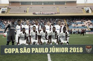 Foto: Staff Images / Flamengo