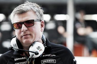 Otmar Szafnauer desmiente la venta de Force India a corto plazo