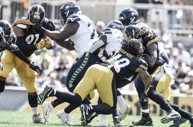 Seattle le propina un duro revés a Pittsburgh