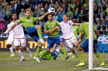 Seattle Sounders Face San Jose Earthquakes Missing Two Of Their Star Players