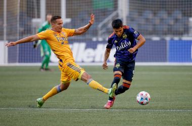Foto: Leagues Cup