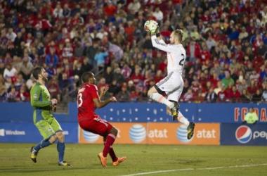 Tim Heitman-USA TODAY Sports