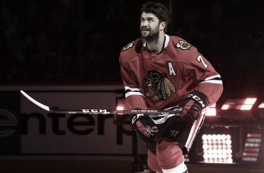 Brent Seabrook | NHL.com