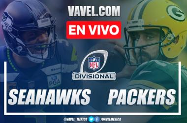 Resumen y touchdowns: Seattle Seahawks 23-28 Green Bay Packers en NFL Playoffs 2020