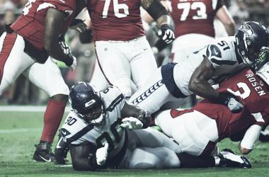 Imagen: Seattle Seahawks.