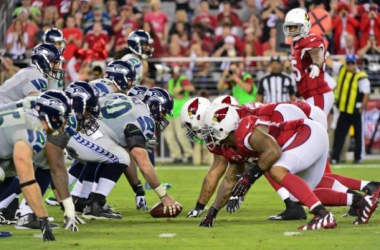 NFL Game Preview: Seattle Seahawks at Arizona Cardinals