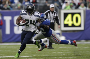 NFL Game Preview: New York Giants at Seattle Seahawks