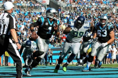 NFL Playoff Preview: Carolina Panthers at Seattle Seahawks