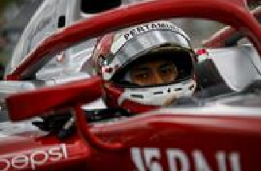 Sean Bertekad Bangkit di Silverstone