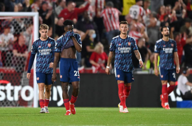 The WarmDown: Brentford outshine Arsenal in a 2-0 cruise to victory