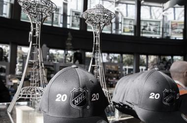 Nueva franquicia Seattle | Foto: NHL.com