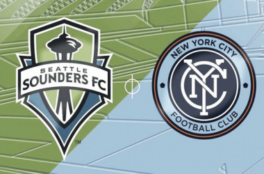 Previa Seattle Sounders – New York City: Cazar o ser cazado