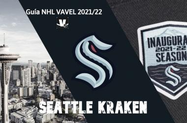 Guía VAVEL Seattle Kraken 2021/22: bajo la sombra de los Golden Knights