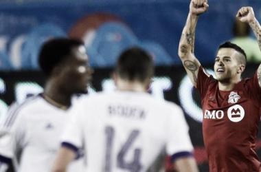 Toronto FC's Sebastian Giovinco Picks Up MLS Player Of The Month Honors For July