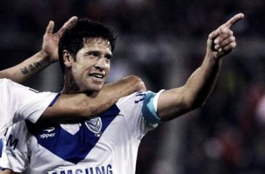 "Sebastián Domínguez: ""Vamos de menor a mayor"""