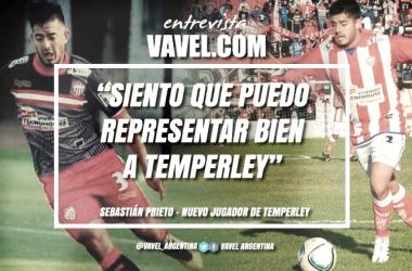 Sebastián Prieto | Foto: VAVEL