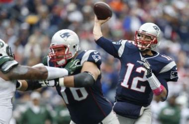 VAVEL NFL Power Rankings: Week 8 Edition