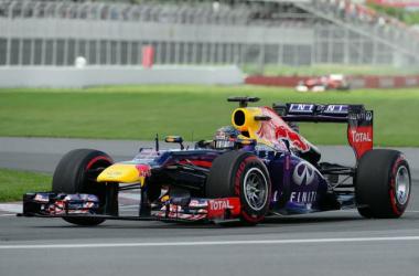 Allemagne EL3 : Vettel a trouvé la bonne formule