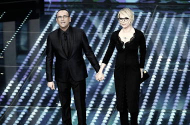 Sanremo 2017 - Le pagelle della seconda serata