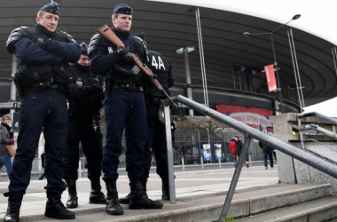 La sécurité est l'inquiétude de cet Euro 2016 qui aura lieu en France du 10 juin au 10 juillet - L'express