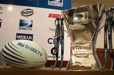 Se eligen las sedes para jugar las finales del Top 14 Copa DIRECTV