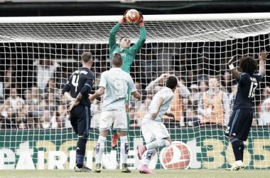 Real Madrid supera Celta de Vigo e assume liderança do Campeonato Espanhol